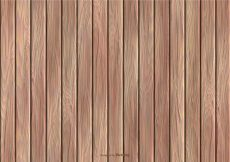 Free vector Vector Wood Plank Background #13891