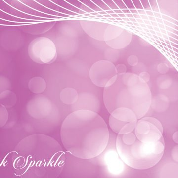 Free vector Vivid Pink Sparkle Background #18666