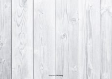 Free vector White Wood Background #13689