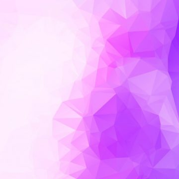 Free vector Abstract purple polygonal background #22525