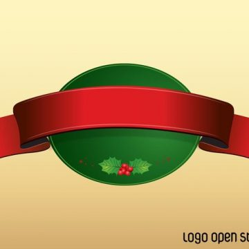Free vector Christmas Label Graphics #22738