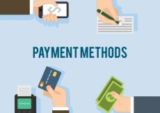 Free vector Classic pack of payment methods #22963