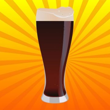 Free vector Cold Beer Vector #21927