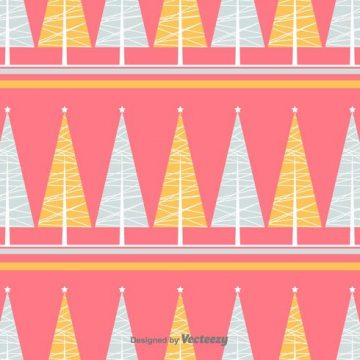 Free vector Holiday Pattern Vector #20754