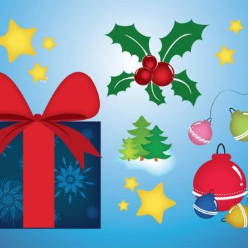 Free vector Holidays Vector Graphics #20958