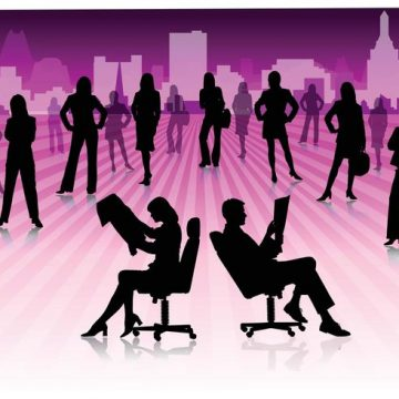 Free vector Business People #23010