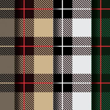 Free vector Casual Flannel #24406