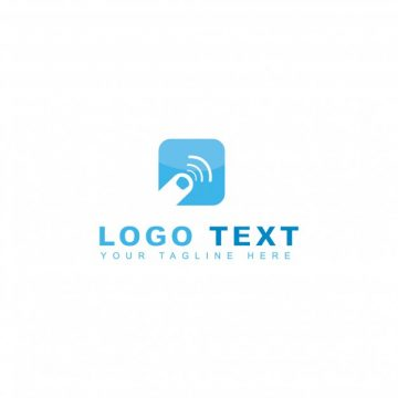 Free vector Digital apps logo #23382