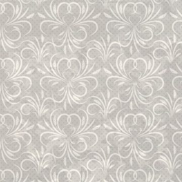 Free vector Dotted Vector Western Flourish Seamless Pattern #24211