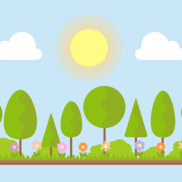 Free vector Free Nature Vector #23805