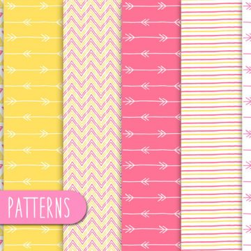 Free vector Aztec Patterns #24053