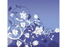 Free vector Nature Background #24015