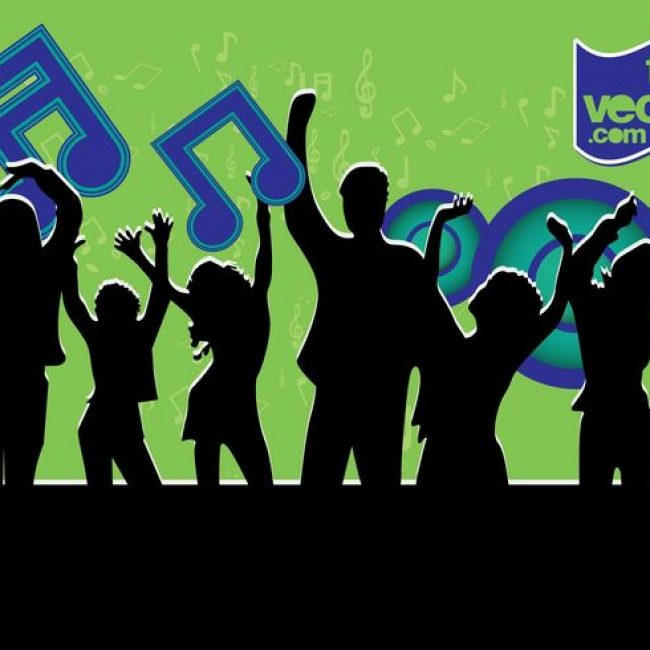 Free vector Vector Party Template #23749